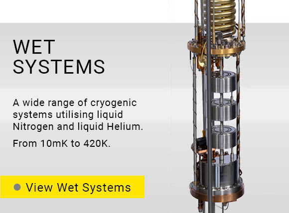 Wet systems